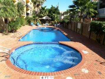 Ventura Condominiums #208 - South Padre Island Vacation Rental