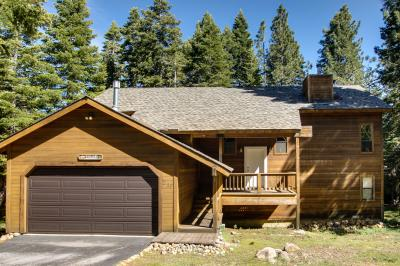 Talmont Shoreview - Tahoe City Vacation Rental