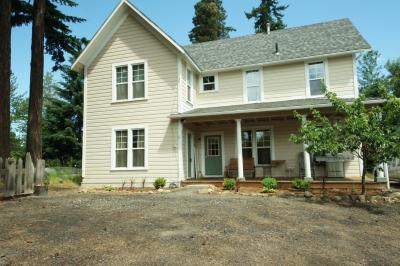 Hideaway in Hood River - Hood River Vacation Rental