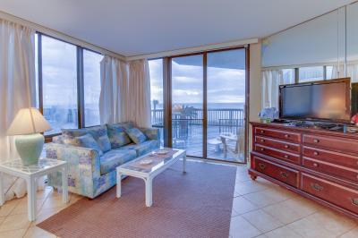 Sunbird #108W - Panama City Beach Vacation Rental