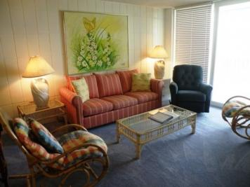 La Playa Condominium 201 - South Padre Island Vacation Rental