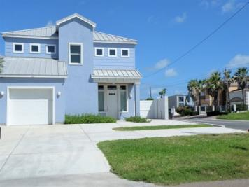 Capricorn Retreat - South Padre Island Vacation Rental