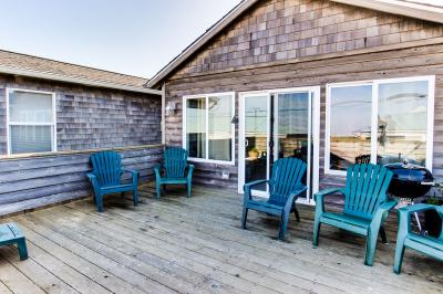 Pacific Avenue - Rockaway Beach Vacation Rental