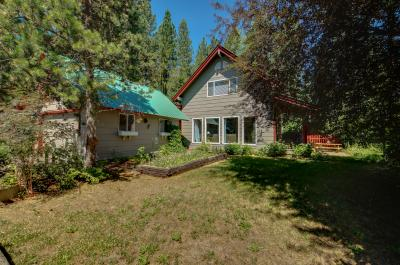 Sunset Street Getaway - McCall Vacation Rental