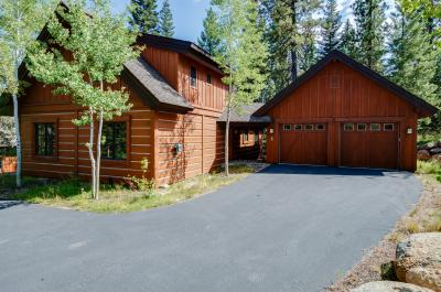 Discovery Chalet at Tamarack - Tamarack Vacation Rental