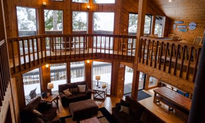 Great Blue Lodge at Government Camp - Government Camp Vacation Rental
