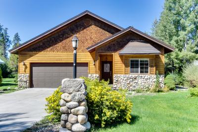 The Timber Inn - McCall Vacation Rental
