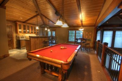 Couples Retreat at Vine Maple - Sunriver Vacation Rental