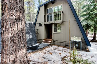 Glacier View Getaway - Truckee Vacation Rental