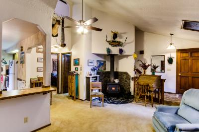 Rustic Village Retreat - McCall Vacation Rental