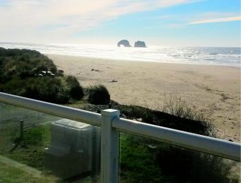 Luxury Beach Villa - sleeps 10 - Rockaway Beach Vacation Rental