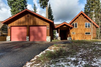 Cedar Lane Golf Course Home with Hot Tub - McCall Vacation Rental