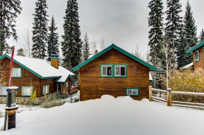 Forestedge - McCall Vacation Rental
