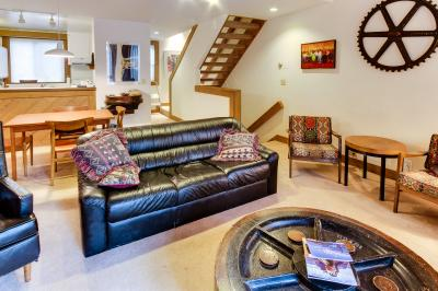 Northstar Throwback Townhome - Northstar-Truckee Vacation Rental