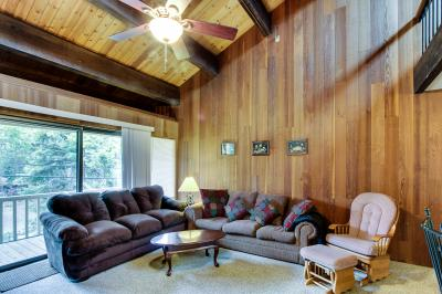 Kingswood Hideaway - Kings Beach Vacation Rental