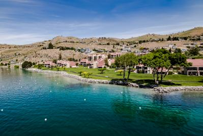 Lake Chelan Shores:  Deepwater Retreat (#11-3) - Chelan Vacation Rental
