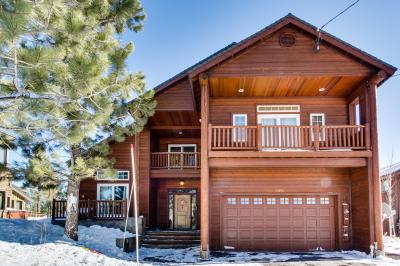 Stockholm Luxury Retreat - Truckee Vacation Rental