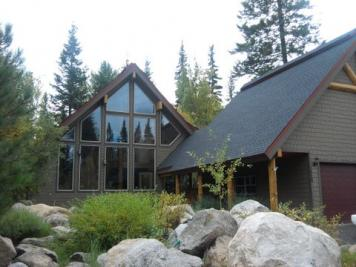 Big Boulder Cabin - McCall Vacation Rental