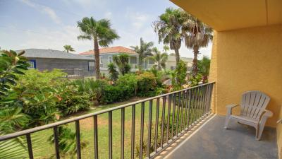 Ventura Condominiums #201 - South Padre Island Vacation Rental