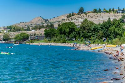 Lake House 207B - Chelan Vacation Rental