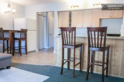 Pioneer Park Condos  - Bend Vacation Rental