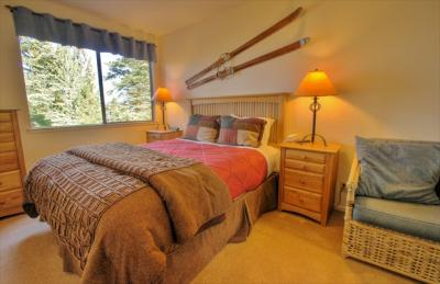 View Condo at Northstar - Northstar-Truckee Vacation Rental