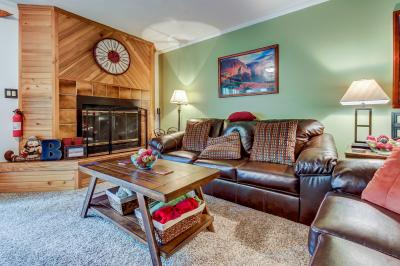 Paradise in the Pines - Brian Head Vacation Rental