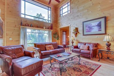 Bella Vista - Sautee Nacoochee Vacation Rental
