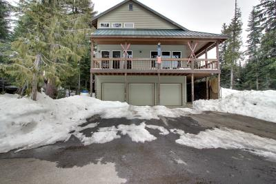 Multorpor Ski Lodge - Government Camp Vacation Rental
