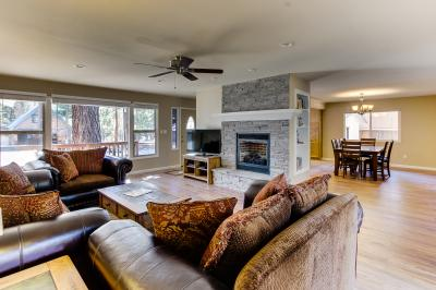 California Pines Family Home - South Lake Tahoe Vacation Rental