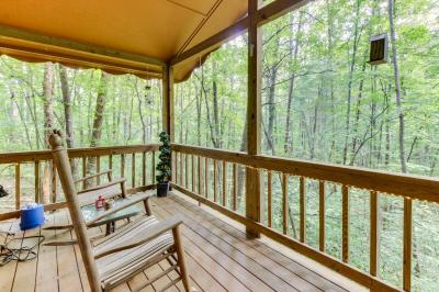 Cooper's Cabin - Sautee Nacoochee Vacation Rental