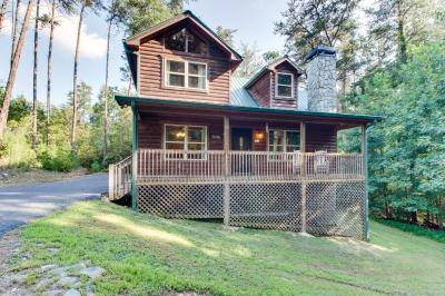 Mountain Dreams - Sautee Nacoochee Vacation Rental