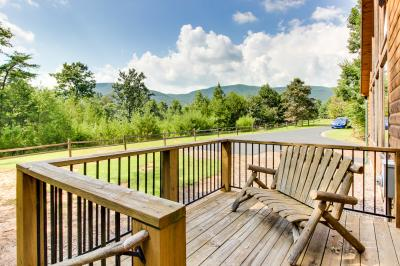 Rustic Charm - Sautee Nacoochee Vacation Rental
