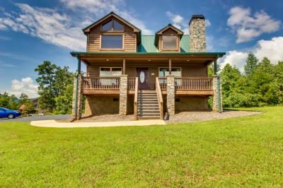 Panoramic View - Sautee Nacoochee Vacation Rental