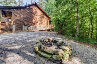 Timber Top - Sautee Nacoochee Vacation Rental