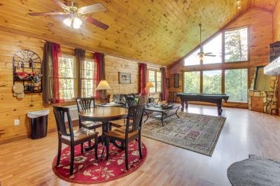 Vista Ridge - Sautee Nacoochee Vacation Rental