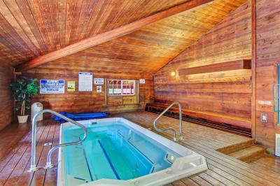 Relax-N-Hideaway - Brian Head Vacation Rental