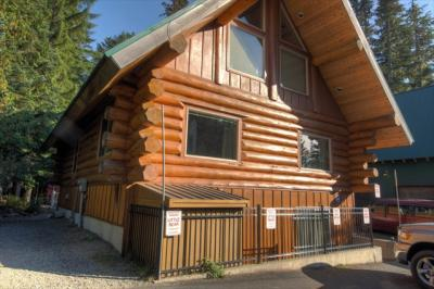 Big Bear Cabin - Government Camp Vacation Rental