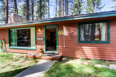 Bear's Den Cottage - South Lake Tahoe Vacation Rental