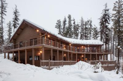 Alpine Ridge - Whitefish Vacation Rental