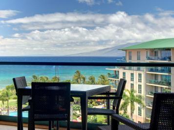Honua Kai - Hokulani 723 - Lahaina Vacation Rental