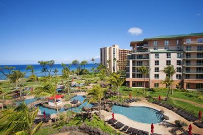 Honua Kai - Konea 101 - Lahaina Vacation Rental