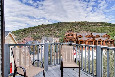 Ontario House - Park City Vacation Rental