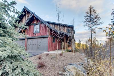Mountain Outpost - Whitefish Vacation Rental