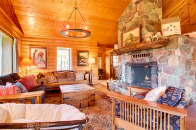 Stillwater Homestead - Whitefish Vacation Rental