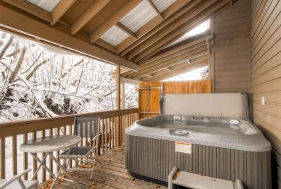 Top of Main - Park City Vacation Rental