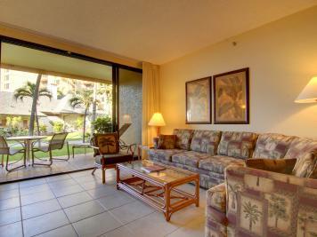 Kaanapali Shores 155 - Lahaina Vacation Rental