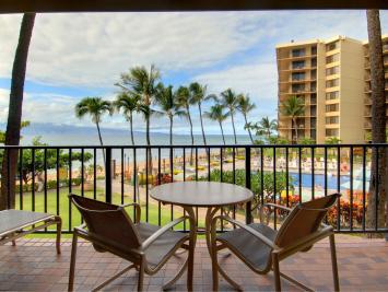 Kaanapali Shores 259 - Lahaina Vacation Rental