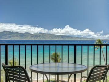 Kaanapali Shores 706 - Lahaina Vacation Rental