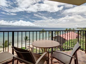 Kaanapali Shores 806 - Lahaina Vacation Rental